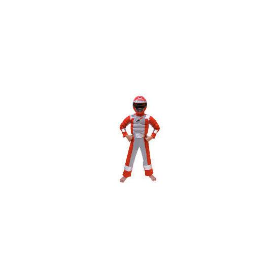Power Ranger Dress Up Age 3/4