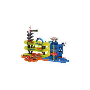 Photo of Tesco Phat Wheels Corkscrew Mayhem Toy