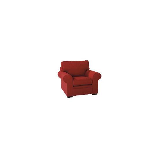 York Chair, Brick