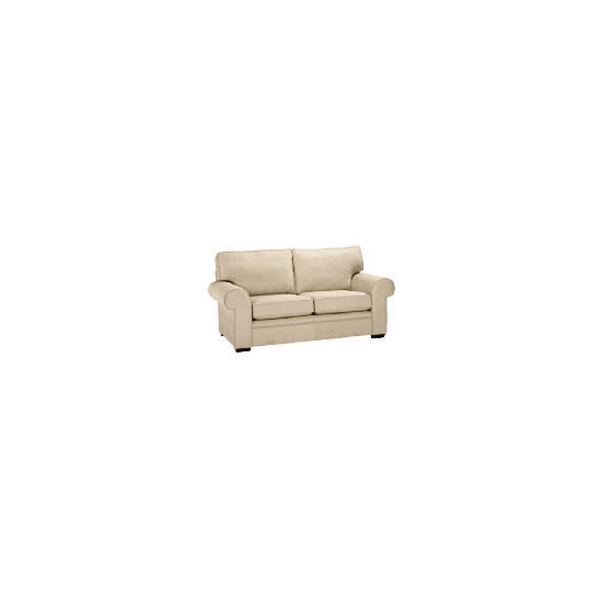 York Large sofa, Natural