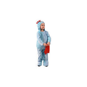 Photo of Iggle Piggle Dress Up Age 1-3 Toy