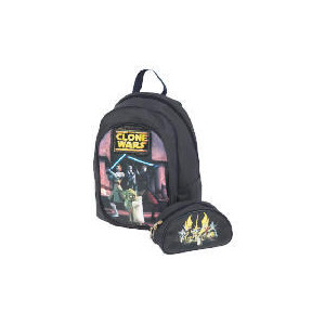 Photo of Star Wars Overnight Pack Luggage