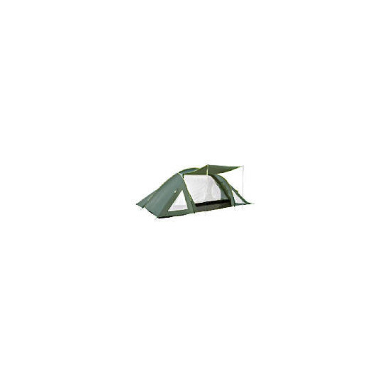 Tesco 8 person dome tent