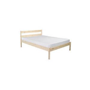 Photo of Value Pine 4FT6 Bedframe Bedding