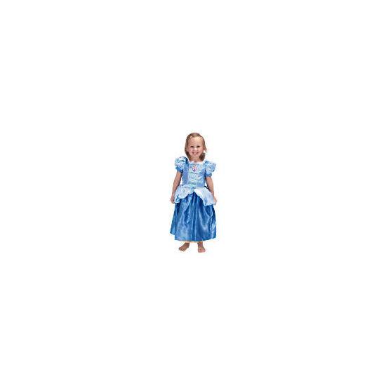 Snow White/Cinderella Dress Up Age 2/3