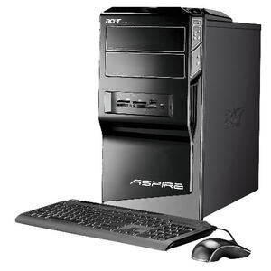 acer aspire m5201 9550 4gb pc base unit reviews prices and deals 4gb of memory pc