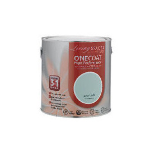 Photo of One Coat Washable Matte Mint 2.5L Home Miscellaneou