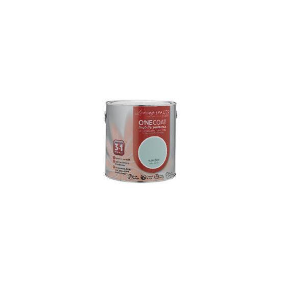 One Coat Washable Matte Mint 2.5L