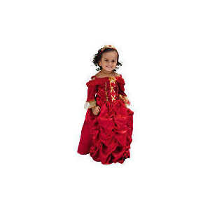 Photo of Belle Dress Up Age 7/8 Toy