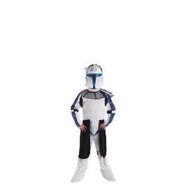 Clone Wars  Dress Up Age 7/8 Reviews