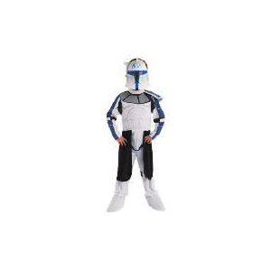 Photo of Clone Wars  Dress Up Age 7/8 Toy