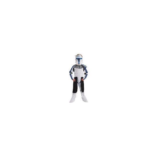 Clone Wars  Dress Up Age 7/8