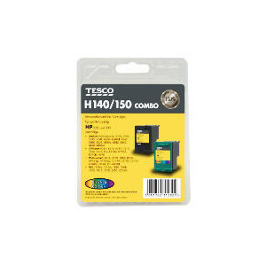 Photo of Tesco H140 and H150 Multipack Ink Ink Cartridge