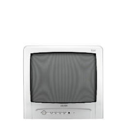 "Bush 14"" CRT TV with built-in Freeview Reviews"