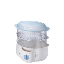 Tesco 2TS08 Value Food Steamer Reviews