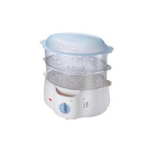 Photo of Tesco 2TS08 Value Food Steamer Kitchen Appliance
