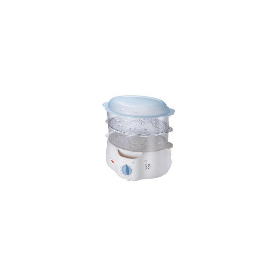 Tesco 2TS08 Value Food Steamer