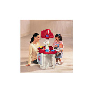 Photo of Little Tikes Cook Around Sounds Kitchen Toy