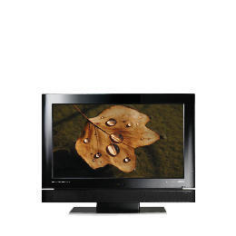 "Clarity 37"" HD Ready LCD TV with built-in Freeview Reviews"