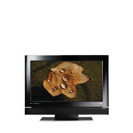 """Clarity 37"""" HD Ready LCD TV with built-in Freeview Reviews"""