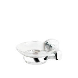 Chelsea Wall Mounted Soap Dish, Stainless Steel Oblong Reviews