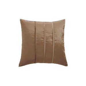 Photo of Catherine Lansfield Cushion Naturals Pintuck Cushions and Throw