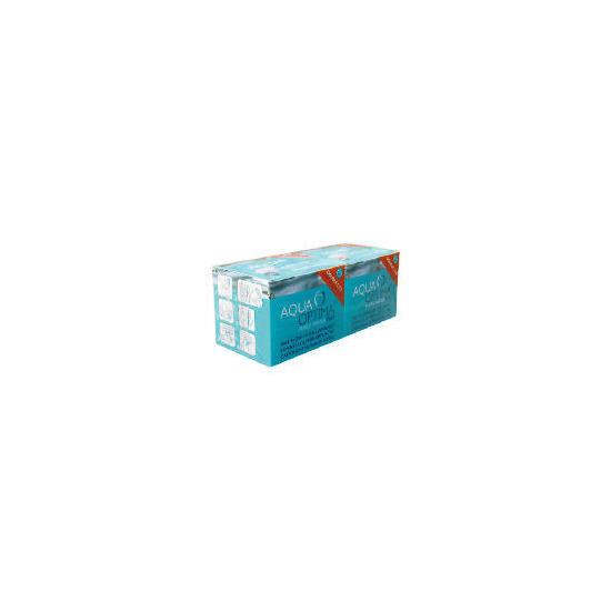 Aqua optima water filter 2 pack