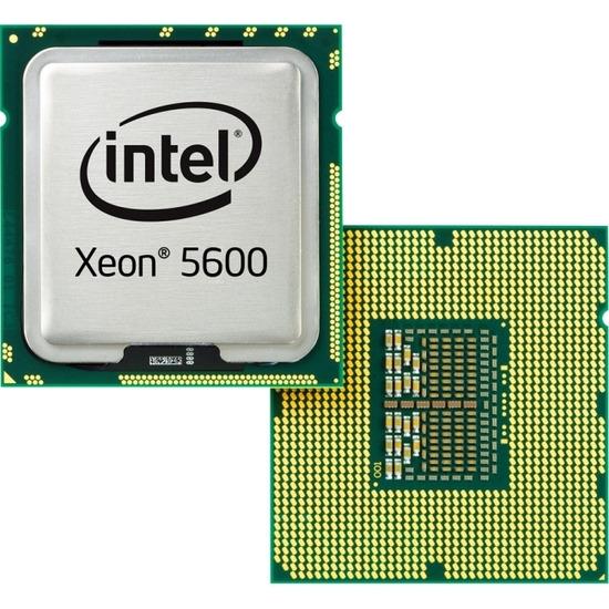 Intel Xeon DP E564 Hexa Core