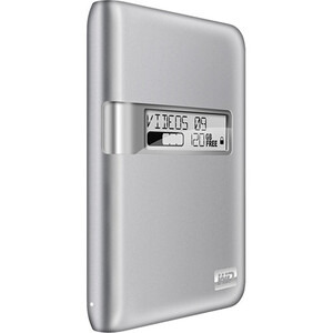 Photo of Western Digital WDBAAE5000ASL Hard Drive
