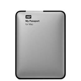 Western Digital WDBL1D5000ABK-EESN My Passport for Mac 500GB Reviews