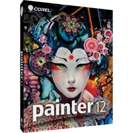 Corel Painter 12 (PC/Mac)