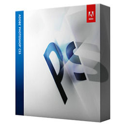 Adobe Photoshop CS5 for Mac (1 user)