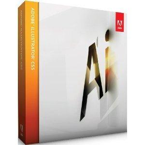 Photo of Adobe Illustrator CS5 (PC) Software