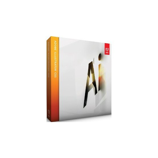 Adobe Illustrator CS5 (PC)