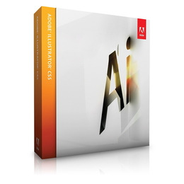 Adobe Illustrator CS5 - Upgrade Package