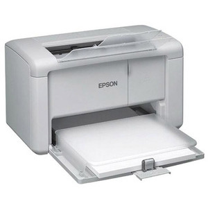 Photo of Epson AcuLaser M1400 Printer