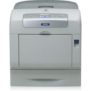 Photo of Epson AcuLaser C4200DTN  Printer