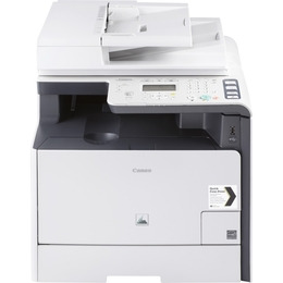Canon i-SENSYS MF8340CDN  Reviews