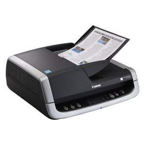Photo of Canon Dr-2020U Scanner