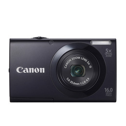 Canon PowerShot A3400 IS Reviews