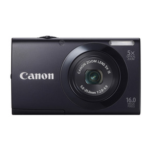 Photo of Canon PowerShot A3400 IS Digital Camera