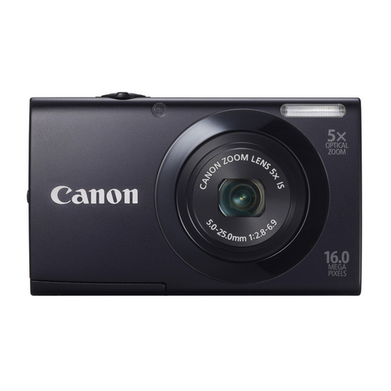 Canon PowerShot A3400 IS