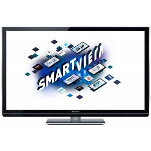 Photo of Panasonic TX-P42GT50B Television