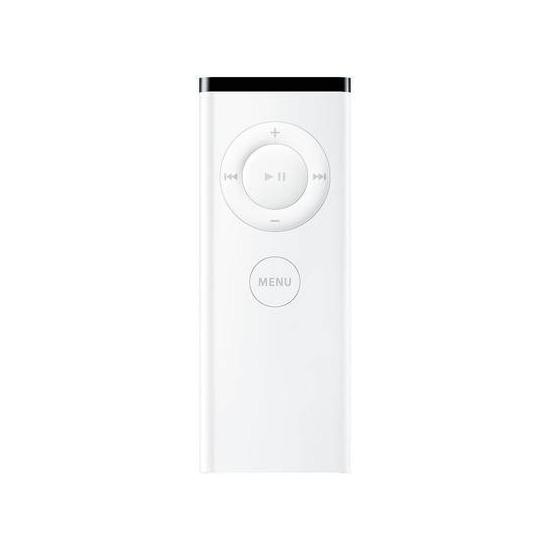 Apple MA128G/A Remote