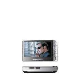 Archos 504 30GB Reviews