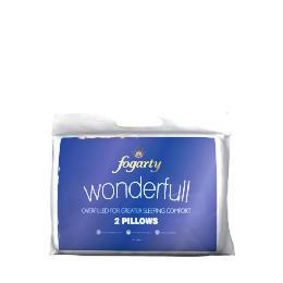 Fogarty Wonderfull Pillow Pair Reviews