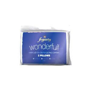 Photo of Fogarty Wonderfull Pillow Pair Bedding