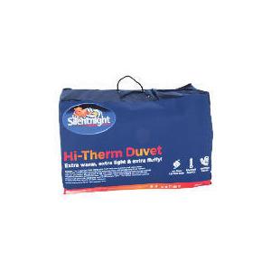 Photo of SilentNight Hi Therm Duvet 13.5 Tog Double Bedding