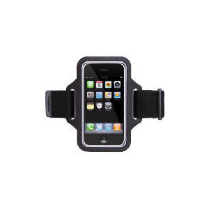 Photo of Griffin 6213 Streamline Sports Armband For iPhone & iPod Touch iPod Accessory