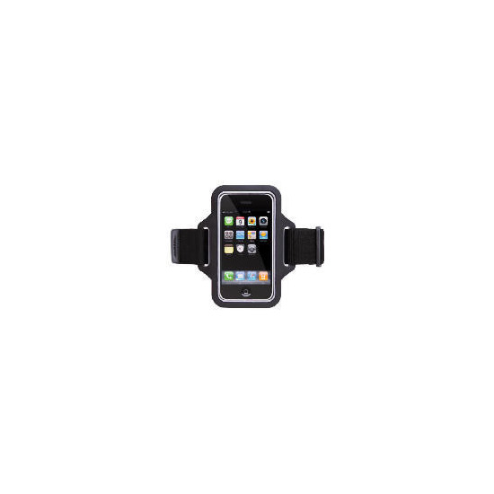 Griffin 6213 Streamline sports armband for iPhone & iPod touch
